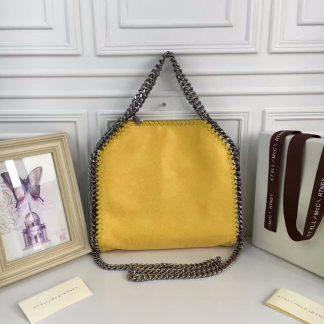 Cheap Wholesale Stella McCartney shoulder bag Medium St Helens – stella  mccartney bag badge – 217657 5c4baf0b31b3c