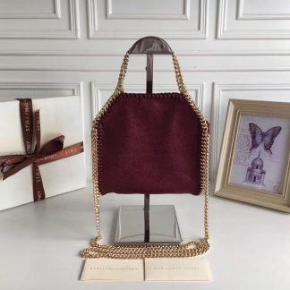 Clearance Stella McCartney shoulder bag mini Winnipeg - stella mccartney  bag falabella tiny - 216782 ... 8aa6155d86ec7
