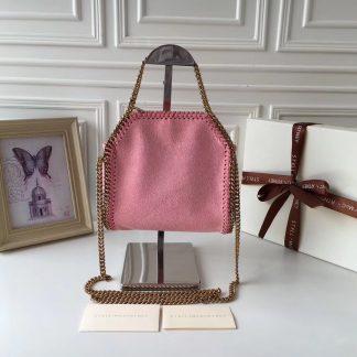 Outlet Stella McCartney shoulder bag mini Warrington – stella mccartney  handbag falabella – 216778 17dcc82a59870